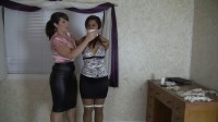 Enchantress Sahrye And Elizabeth Andrews When The Boss Is Away The Secretaries Play (2015)