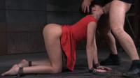 Brunette Bianca Breeze