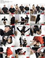 Captive Kink Gear Demo Part 1 (2011)