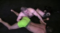 Muscle Domination Wrestling – S03E08 – BDSM Ball Bash 4