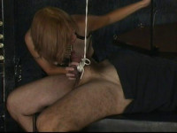 Intense Fetish Volume 704 – Bondage Blowjobs
