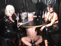 Full Vip Collection Mistress Carmen Rivera. Part 2.