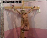 Glamor Crucifix — Julia Alexandra