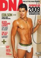 DNA Magazines