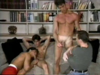 Big Bang - show, making, anal...