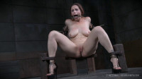 Infernalrestraints-Bella Rossi