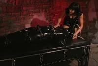 Crimson Mansion 3 - Marias Punishment