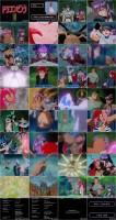 (Hentai Video) Dragon Pink Vol.1-3 (Uncensured – English)