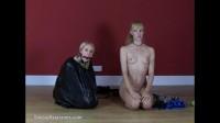 Saboteur Slave Girl