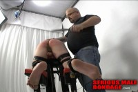 Spanking Boy Meets SBI (2011)