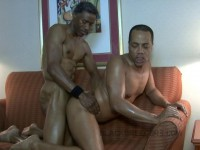 BB — Jerry Stearns and Marc Dupree