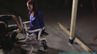 Employee Discipline Dolly Volunteers 1part – BDSM, Humiliation, Torture HD 720p