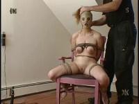 Pink Chair (Spacegirl)