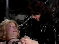 Amanda Wildefyres Rubber Slaves   Tickled To Tears