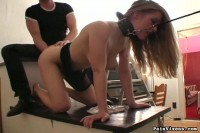 humilation wife