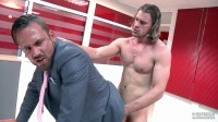 MenAtPlay - Clocked - Logan Moore, Johan Kane - 1080p