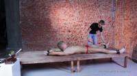 Favourite Pain Slave Pavel — Part I