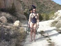 Grand Canyon Ponygirl...And More