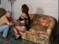 Devonshire Productions-This lady here is and bound in ropes