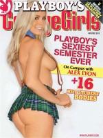 Playboys College Girls