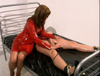 Tit Torture and BDSM