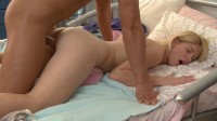 Lovely Young Blonde Likes Sex (720)