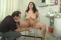 Rick Savage - Pussy Torment 9 Nikki