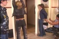 Discipline in Russia 6 - Ransom