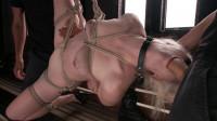 FAB – Young Slut Takes 2 Massive Cocks