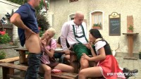Private Gold 181: Oktober Sexfest 2 (2014)