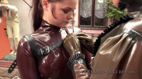 FI - Electric Ponygirl Part 1