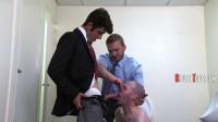 BrutalTops - Session 281 - Master Lucas and Master Jurgis