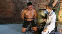 spa homo male new online (Pain Experiment with Athlete Final Part (2016)).