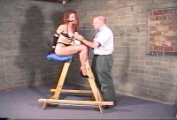 Devonshire Productions Bondage Video 1