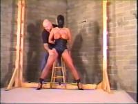 Great Bondage Scenes