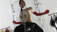 Rubber Hypoxia (2011)