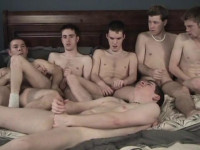 MBM Films - Marc's Orgy Afternoon 3