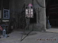Cherry Chair