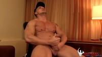 American Muscle Hunks — Joey D