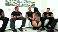 Orgy with Ava Addams