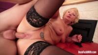 Amazing Milf anal sex