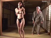 Extreme bondage and torture dba-008