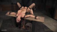 Great final show of bondage