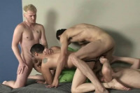 Cum In My Ass 3 (Orion Cross)