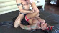 Dark Alley Media — Straight 4 $ex (2015)