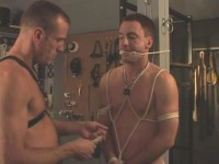Bound & Gagged Video - Masters And Slaves 2: Ties that Bind