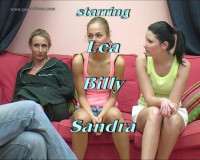 Spanking Auditions 26 (P4F 2008)