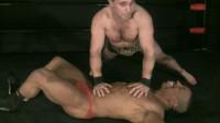 Muscle Domination Wrestling – S08E01 – BDSM Ball Bash 7