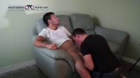 Beefcakehunter — Charlie — 01 Blowjob