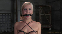 Dec 15, 2014 – Tightly Tied Big Breasted Blonde